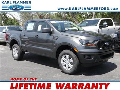 2019 Ranger SuperCrew Cab 4x2,  Pickup #9R4E7807 - photo 1