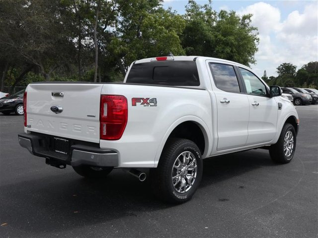 2019 Ranger SuperCrew Cab 4x4,  Pickup #9R4F7674 - photo 2