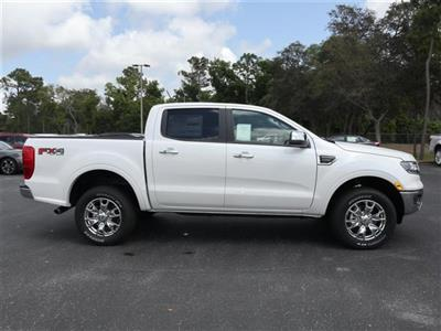 2019 Ranger SuperCrew Cab 4x4,  Pickup #9R4F7674 - photo 4