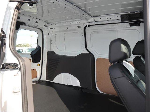 2019 Transit Connect 4x2,  Empty Cargo Van #9S7E2043 - photo 2