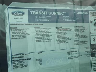 2019 Transit Connect 4x2,  Empty Cargo Van #9S7E4556 - photo 15