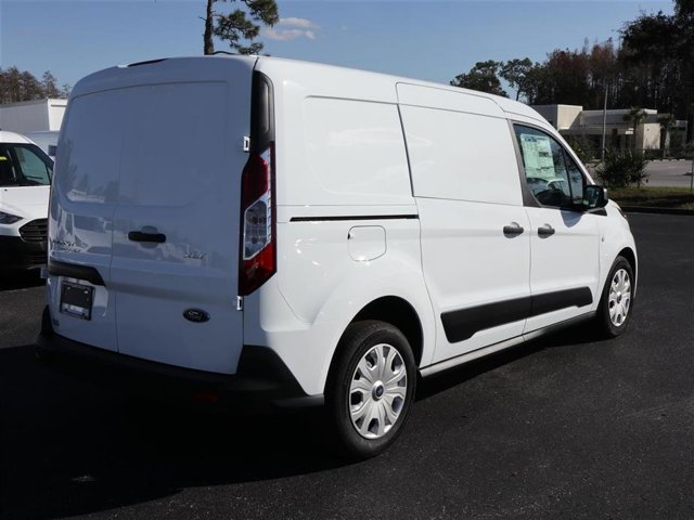 2019 Transit Connect 4x2,  Empty Cargo Van #9S7F1700 - photo 5