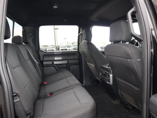 2019 F-150 SuperCrew Cab 4x2,  Pickup #9W1C0349 - photo 11