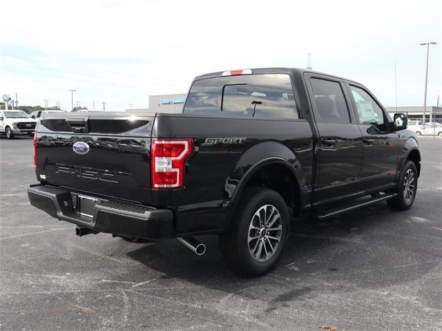 2019 F-150 SuperCrew Cab 4x2,  Pickup #9W1C0349 - photo 2