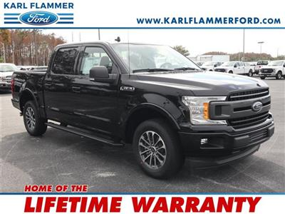 2019 F-150 SuperCrew Cab 4x2,  Pickup #9W1C0349 - photo 1