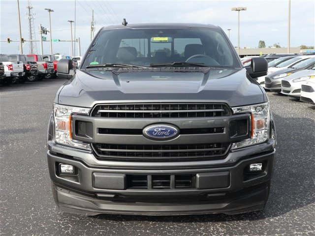 2019 F-150 SuperCrew Cab 4x2,  Pickup #9W1C0350 - photo 3