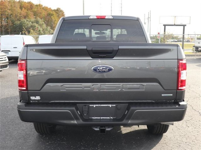 2019 F-150 SuperCrew Cab 4x2,  Pickup #9W1C0350 - photo 5