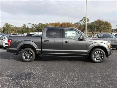 2019 F-150 SuperCrew Cab 4x2,  Pickup #9W1C0350 - photo 4