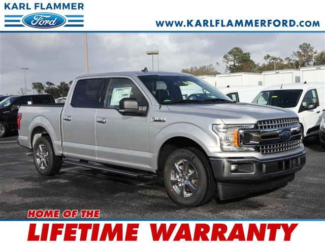 2019 F-150 SuperCrew Cab 4x2,  Pickup #9W1C0352 - photo 1