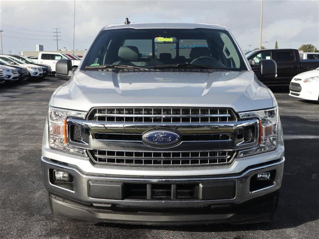 2019 F-150 SuperCrew Cab 4x2,  Pickup #9W1C0352 - photo 3