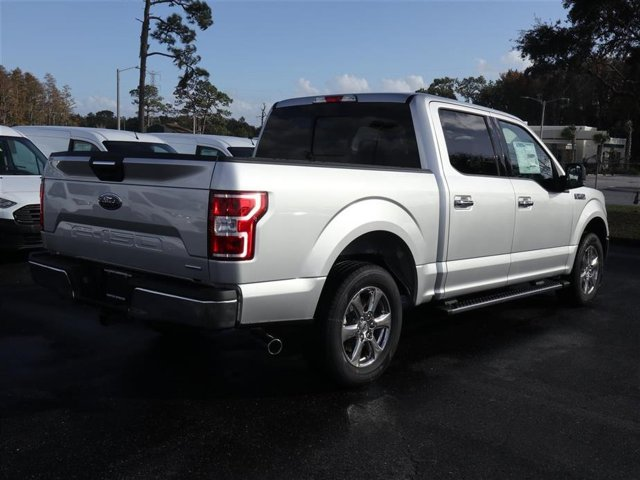 2019 F-150 SuperCrew Cab 4x2,  Pickup #9W1C0352 - photo 2