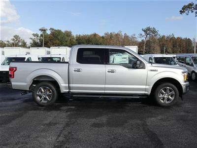 2019 F-150 SuperCrew Cab 4x2,  Pickup #9W1C0352 - photo 4