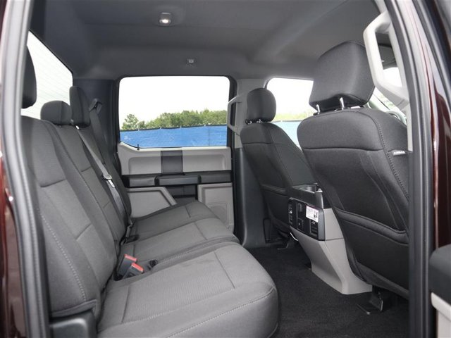2019 F-150 SuperCrew Cab 4x2,  Pickup #9W1C2555 - photo 11