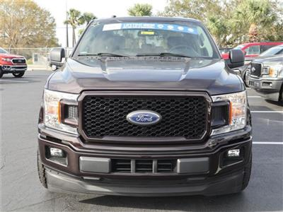 2019 F-150 SuperCrew Cab 4x2,  Pickup #9W1C2555 - photo 3