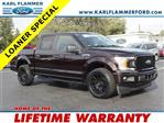 2019 F-150 SuperCrew Cab 4x2,  Pickup #9W1C2555 - photo 1