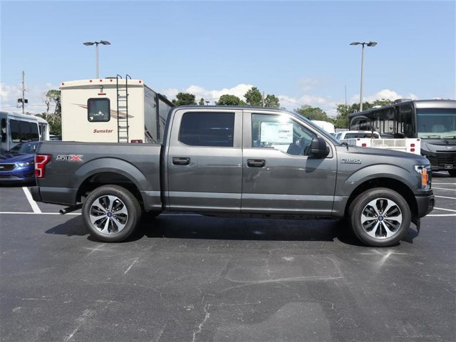 2019 F-150 SuperCrew Cab 4x2,  Pickup #9W1C2556 - photo 4