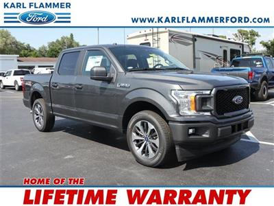 2019 F-150 SuperCrew Cab 4x2,  Pickup #9W1C2556 - photo 1