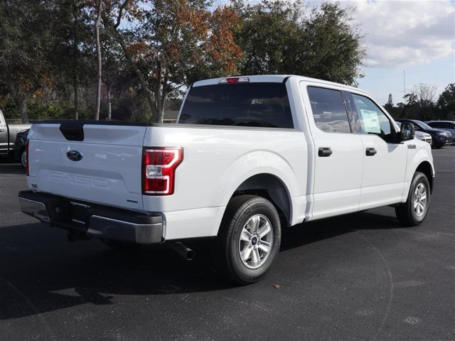 2019 F-150 SuperCrew Cab 4x2,  Pickup #9W1C3778 - photo 2