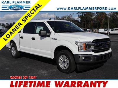 2019 F-150 SuperCrew Cab 4x2,  Pickup #9W1C3778 - photo 1
