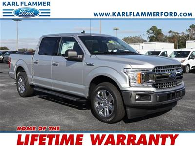2019 F-150 SuperCrew Cab 4x2,  Pickup #9W1C5183 - photo 1