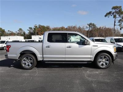 2019 F-150 SuperCrew Cab 4x2,  Pickup #9W1C5183 - photo 4