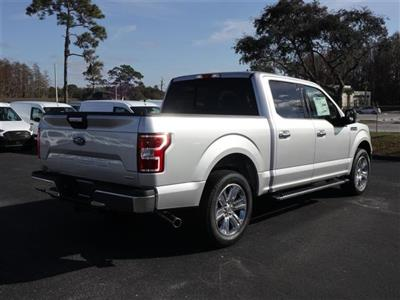 2019 F-150 SuperCrew Cab 4x2,  Pickup #9W1C5183 - photo 2