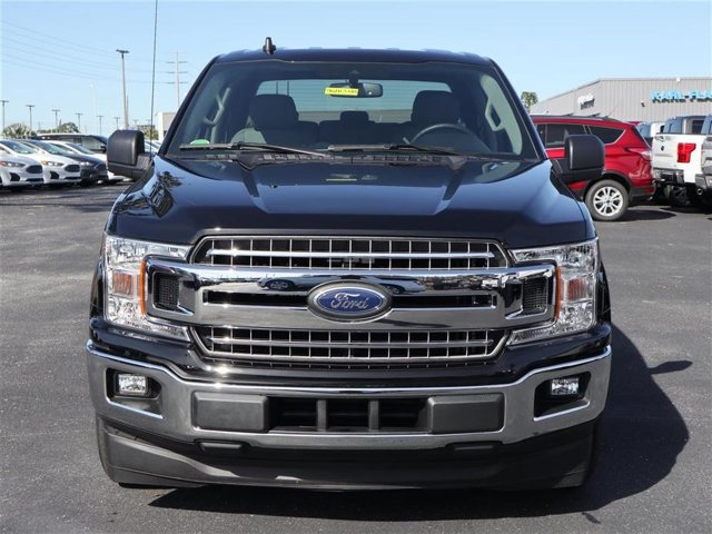2019 F-150 SuperCrew Cab 4x2,  Pickup #9W1C5185 - photo 3