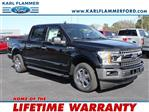 2019 F-150 SuperCrew Cab 4x2,  Pickup #9W1C5185 - photo 1