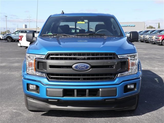 2019 F-150 SuperCrew Cab 4x2,  Pickup #9W1C5187 - photo 3