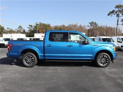 2019 F-150 SuperCrew Cab 4x2,  Pickup #9W1C5187 - photo 4