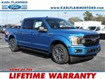 2019 F-150 SuperCrew Cab 4x2,  Pickup #9W1C5187 - photo 1