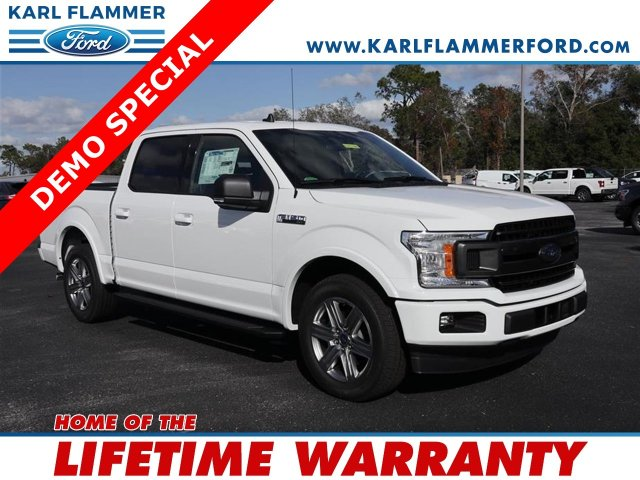 2019 F-150 SuperCrew Cab 4x2,  Pickup #9W1C5188 - photo 1