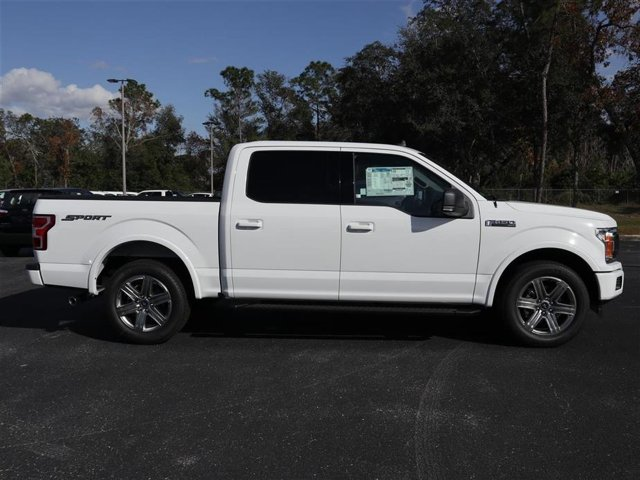 2019 F-150 SuperCrew Cab 4x2,  Pickup #9W1C5188 - photo 4