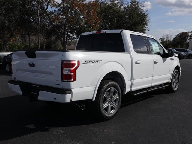 2019 F-150 SuperCrew Cab 4x2,  Pickup #9W1C5188 - photo 2