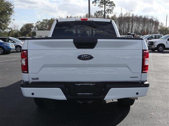 2019 F-150 SuperCrew Cab 4x2,  Pickup #9W1C5188 - photo 5