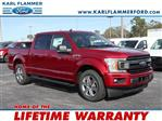 2019 F-150 SuperCrew Cab 4x2,  Pickup #9W1C5189 - photo 1