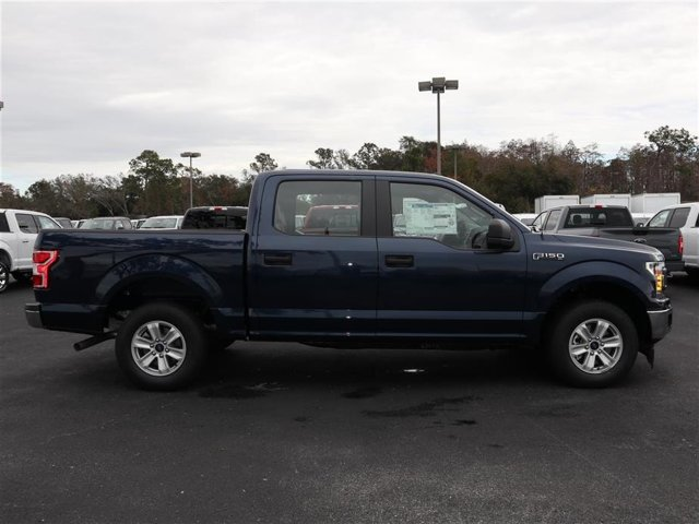 2019 F-150 SuperCrew Cab 4x2,  Pickup #9W1C6477 - photo 4