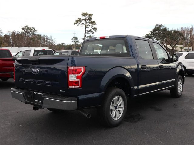2019 F-150 SuperCrew Cab 4x2,  Pickup #9W1C6477 - photo 2