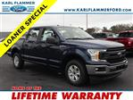 2019 F-150 SuperCrew Cab 4x2,  Pickup #9W1C6477 - photo 1