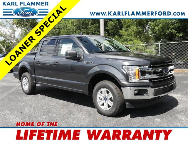 2019 F-150 SuperCrew Cab 4x2,  Pickup #9W1C7416 - photo 1