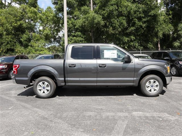 2019 F-150 SuperCrew Cab 4x2,  Pickup #9W1C7416 - photo 4