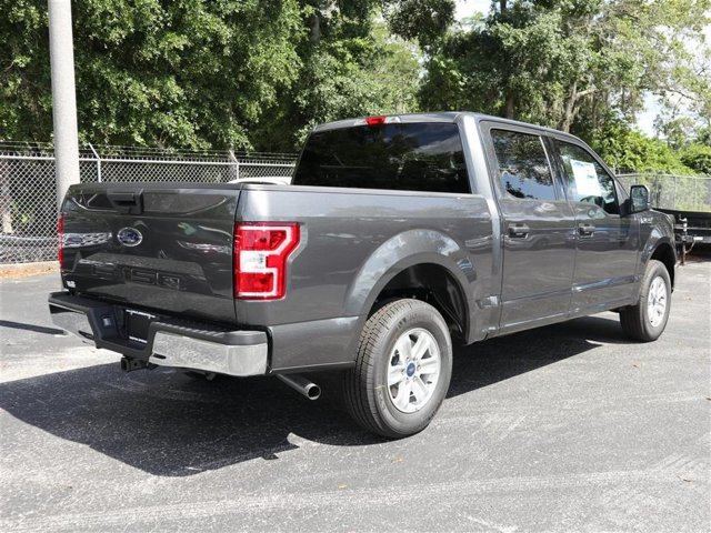 2019 F-150 SuperCrew Cab 4x2,  Pickup #9W1C7416 - photo 2
