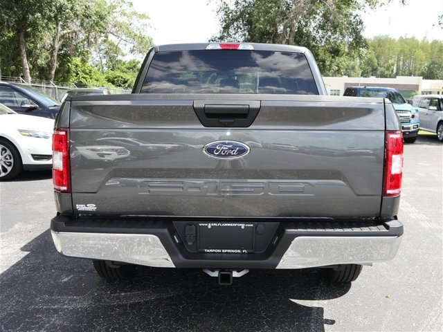 2019 F-150 SuperCrew Cab 4x2,  Pickup #9W1C7416 - photo 5