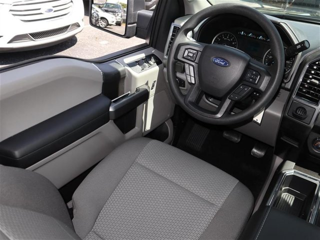 2019 F-150 SuperCrew Cab 4x2,  Pickup #9W1C7417 - photo 8