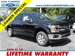 2019 F-150 SuperCrew Cab 4x2,  Pickup #9W1C7417 - photo 1