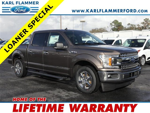 2019 F-150 SuperCrew Cab 4x2,  Pickup #9W1C7950 - photo 1