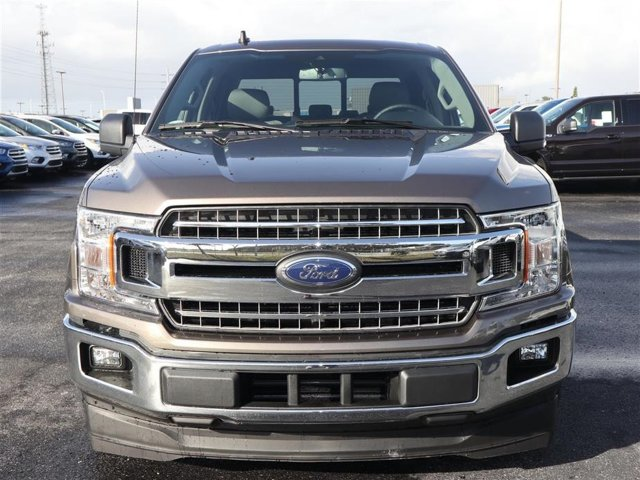 2019 F-150 SuperCrew Cab 4x2,  Pickup #9W1C7950 - photo 3