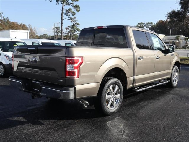2019 F-150 SuperCrew Cab 4x2,  Pickup #9W1C7950 - photo 2
