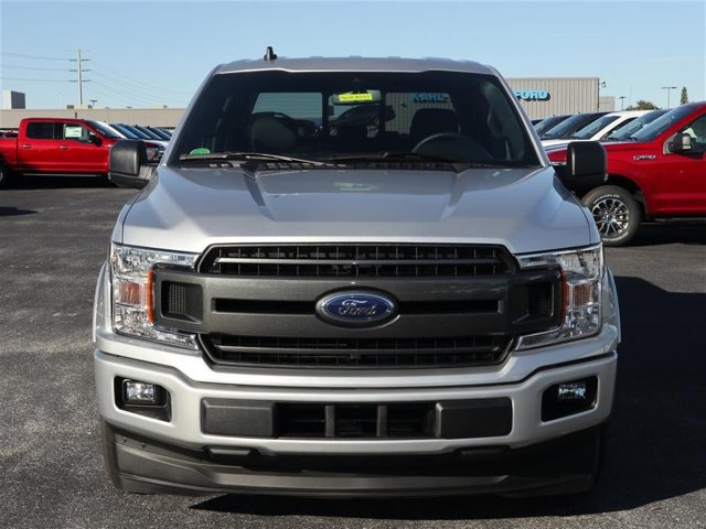 2019 F-150 SuperCrew Cab 4x2,  Pickup #9W1C8347 - photo 3