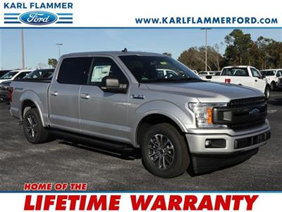 2019 F-150 SuperCrew Cab 4x2,  Pickup #9W1C8347 - photo 1